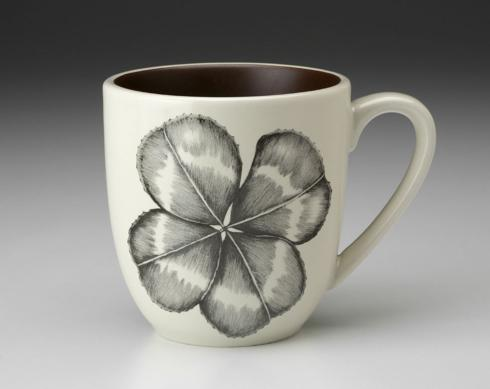 Laura Zindel Clover Mug collection with 1 products