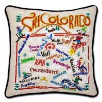 $168.00 Colorado Pillow