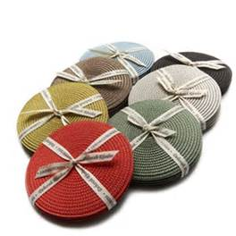 $50.00 Glimmer Coasters Set of 4