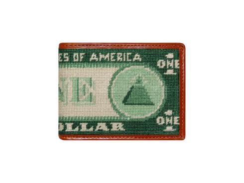 $115.00 Dollar Bill Wallet