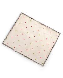 Dot Placemat collection with 1 products