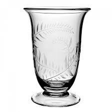 William Yeoward  Jasmine Jasmine Flower Vase $131.00
