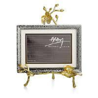 Michael Aram Gold Orchid Easel Frame collection with 1 products