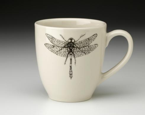Laura Zindel Dragonfly Mug collection with 1 products