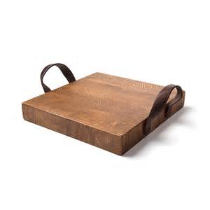 PS The Letter Exclusives   Europe 2 You Square Heritage Cutting Board $162.00