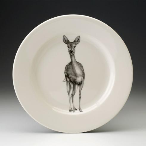 Laura Zindel Fallow Doe Dinner Plate collection with 1 products