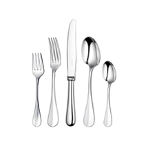 Fidelio Silver Plate collection with 9 products