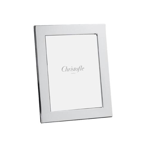 Christofle  Frames 4x6 Fidelio Silver Plate $270.00
