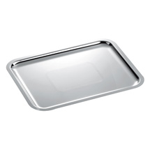 Fidelio Rectangular Tray collection with 1 products
