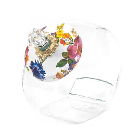Mackenzie-Childs Flower Market Cookie Jar collection with 1 products