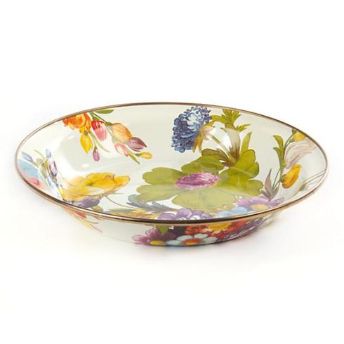 Mackenzie-Childs Flower Market Pie Plate collection with 1 products