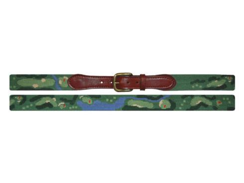 $165.00 Front Nine Belt