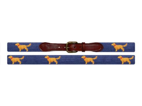 $165.00 Golden Retriever Belt