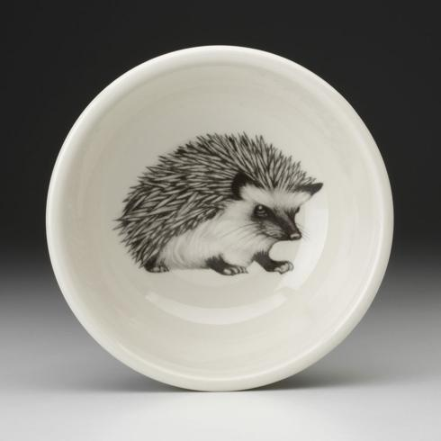 Laura Zindel Hedgehog Cereal Bowl collection with 1 products