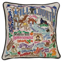 $168.00 Hill Country Pillow