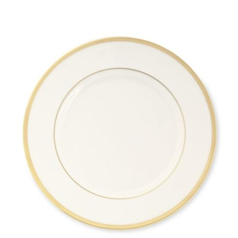 Pickard Signature   Signature Collection Gold Salad Plate $39.00