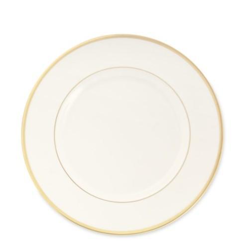 $80.00 Signature Gold Dinner Plate