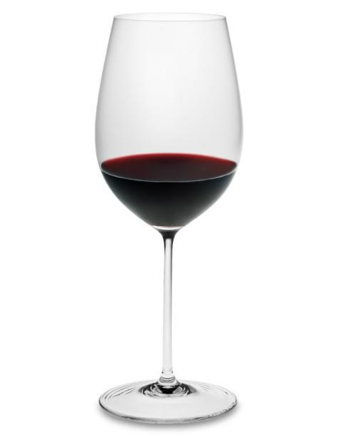 Riedel   Sommeliers Value Set Bordeaux Grand Cru Glasses Set of 2  $115.00