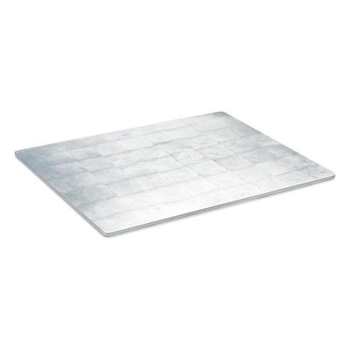 Silver Lacquer Silver Place mats Square collection with 1 products