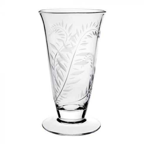 """William Yeoward  Jasmine Footed Vase 11"""" $245.00"""