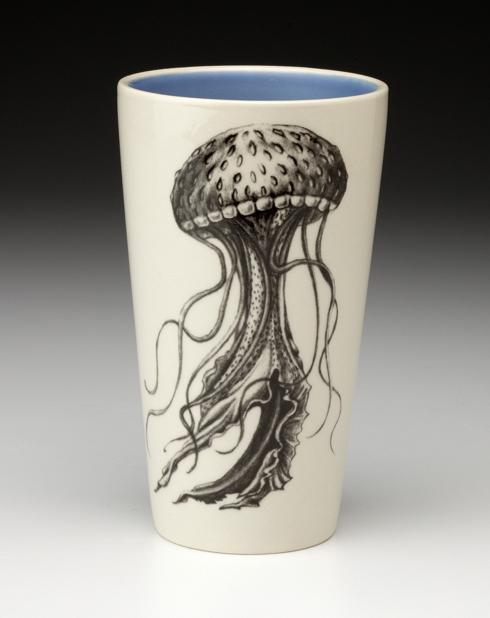 Laura Zindel Jellyfish Tumbler collection with 1 products