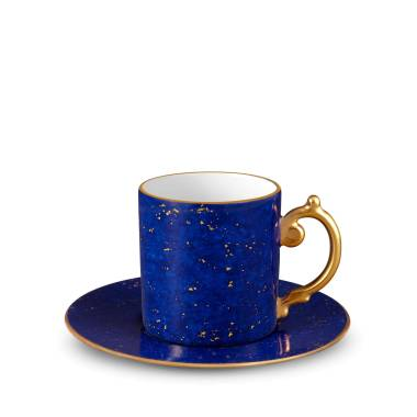 $80.00 Espresso Cup and Saucer