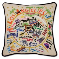 $168.00 Los Angeles Pillow