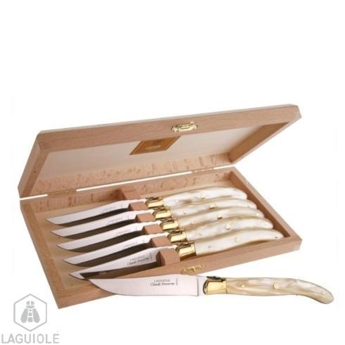 $450.00 Claude Dozorme Cutlery