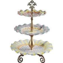 Odd Fellows Three Tier Sweet Stand collection with 1 products