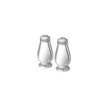 Malmaison Salt and Pepper Shakers on Tray collection with 1 products