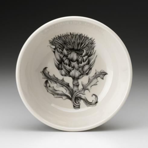Laura Zindel Milk Thistle Cereal Bowl collection with 1 products