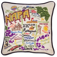 $168.00 Napa Valley Pillow
