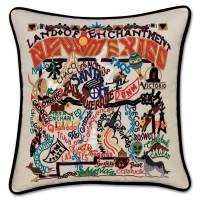 $168.00 New Mexico Pillow