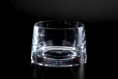 $125.00 Optima large Bowl Clear