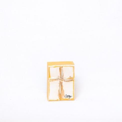 Ginger Leigh Designs   Alpha Cross  $52.00