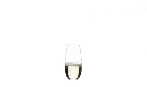 Riedel  O Wine Tumbler O Wine Tumbler Champagne Glass (Set of 2) $29.50