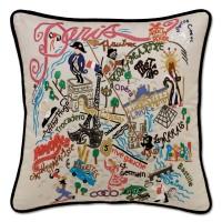 $168.00 Paris Pillow