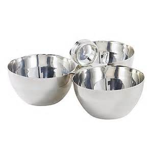 Ralph Lauren Montgomery 3 Piece Nut Bowl collection with 1 products