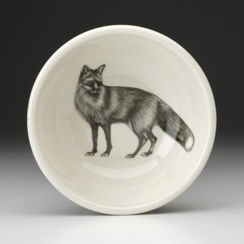 Laura Zindel Red Fox Cereal Bowl collection with 1 products