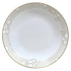 "Bernardaud  Reve Open vegetable bowl 11"" $200.00"