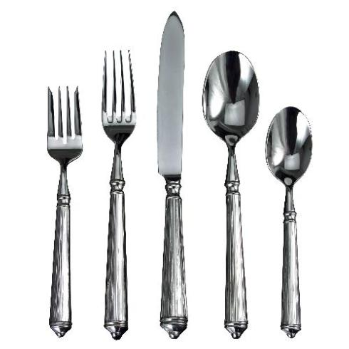 $85.00 Rialto 5 Piece Place Setting