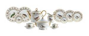 Voliere Marrin Pecheur Bread & Butter Plate collection with 1 products