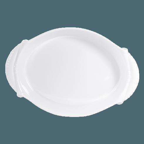 Bernardaud  Louvre Oval Roasting Dish $304.00