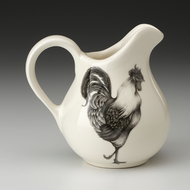 Laura Zindel Rooster Creamer collection with 1 products
