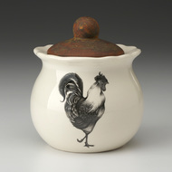 Laura Zindel Rooster Sugar collection with 1 products