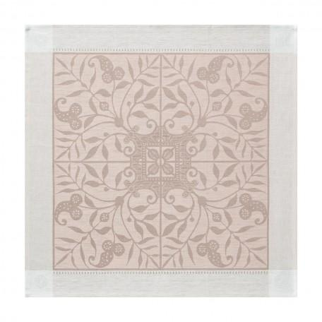 Ash Beige Venz Napkin collection with 1 products