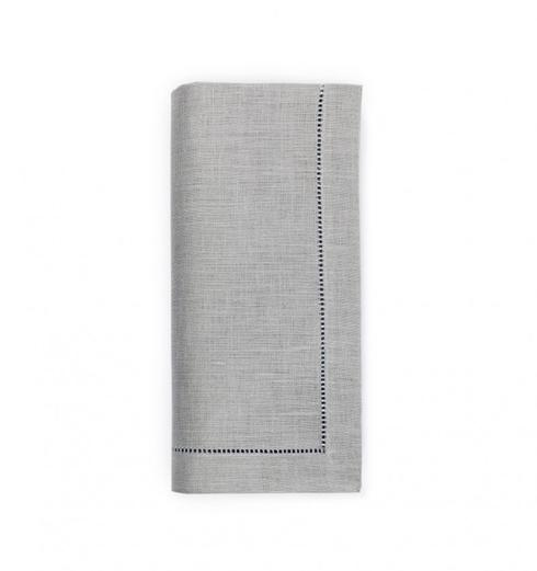 Festival Grey Oblong Cocktail Napkins Set of 4