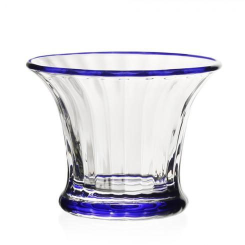 Siena Mini Vase Blue collection with 1 products