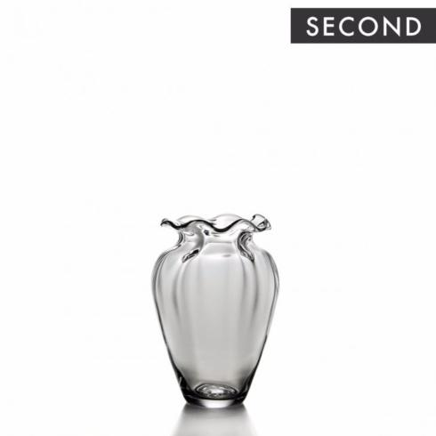 $112.50 Optic Cinch Medium Vase