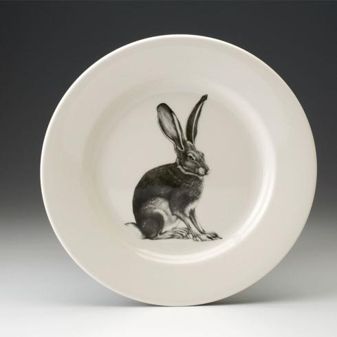 Laura Zindel Sitting Here Dinner Plate collection with 1 products